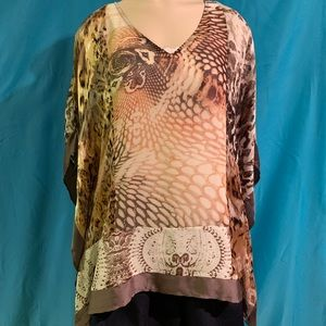 Absolutely gorgeous Travelers Collection sheet top
